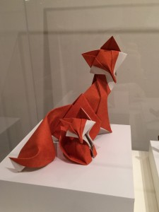 """Foxes"" by Hoang Tein Quyet"