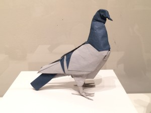 """Pigeon"" by Seth Friedman"