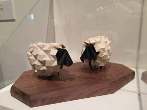 """Sheep"" by Elizabeth Johnson"