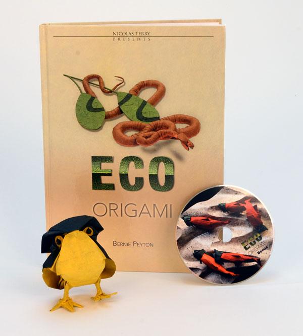 Eco-Origami